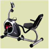 Cosco Recumbent Bike  CEB TRIM 210
