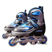 Cosco Sprint In Line Skates Blue Size XL 43_46