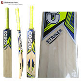 Cosco Striker Popular Willow Cricket Bat