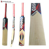 Cosco Striker Popular Willow Cricket Bat Size 6