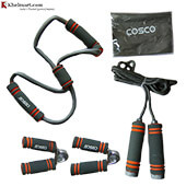 Cosco Max Training Set