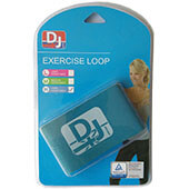 DJ 614 Exercise Loop Blue