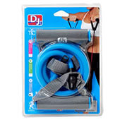 DJ 605 Toning Tube Grey and Blue
