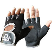 DJ 613 Training Gloves