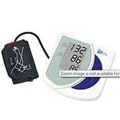 Dr  Morepen Blood Pressure Monitor (BP3 BG1)