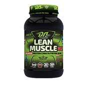 Domin8r Nutrition lean Muscle Chocolate 2LBS