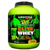 Domin8r Nutrition Elite Hydro Whey 2LBS Chocochino