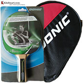 Donic Waldner 400 Table Tennis Racket
