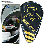 Donic Carbotec 900 Table Tennis Racket