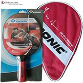 Donic SenSation 600 Table Tennis Racket