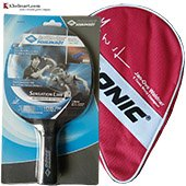 Donic SenSation 700 Table Tennis Racket