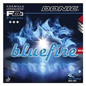 Donic Blue Fire M3 Table Tennis Rubber