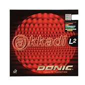 Donic Akkadi L2 Table Tennis Rubber