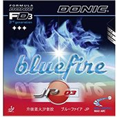 Donic Blue Fire JP 03 Table Tennis Rubber