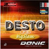 Donic Desto F3 Big Slam Table Tennis Rubber