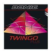 Donic Twingo Plus Table Tennis Rubber