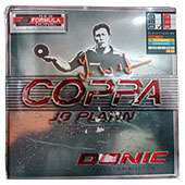 Donic Coppa Jo Platin Table Tennis Rubber