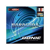 Donic Baracuda Table Tennis Rubber