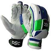 DSC Intense Rage RH Batting Gloves