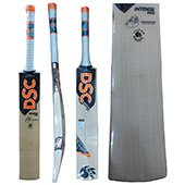 DSC Intense Rage English Willow Cricket Bat