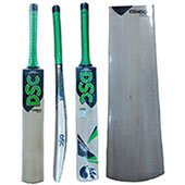 DSC Condor Sizzler Kashmir Willow Cricket Bat