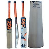 DSC Intense Storm Kashmir Willow Cricket Bat