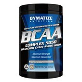 Dymatize BCAA Complex 5050 Unflavoured