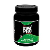 Endura Whey Pro Chocolate 2.2LBS