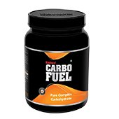Endura Carbo Fuel Unflavoured 2.2LBS