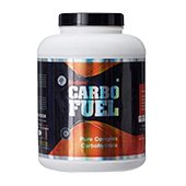 Endura Carbo Fuel Unflavoured 6.6LBS
