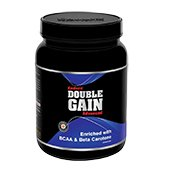 Endura Double Gain Chocolate 2.2LBS