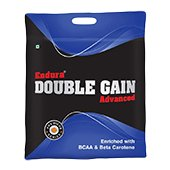 Endura Double Gain Chocolate 6.6LBS
