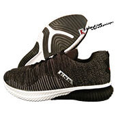 ESS Fly Running Shoes LIGHT GRAY