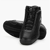 Fila Slam 12C Black Basketball Shoes