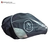 Gravity Edition Badminton Kit Bag Black