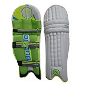 Gravity Bubble Cricket Batting Pad