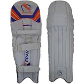 Gravity Gladiator Cricket Batting Pad