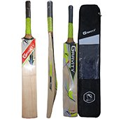 Gravity Fire Power English Willow Cricket Bat