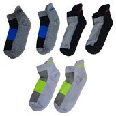 Gravity Cricket Socks