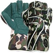 Gravity Army Wicket Keeping Gloves