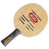 GKI New Jumbo Carbon Ply Table Tennis Blade