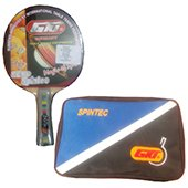 GKI Euro Spintec Table Tennis Racquet