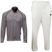 GM Cricket Clothing Full Sleeve T Shirt and Lower size XL