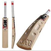 Gm Sigma 505 English willow Cricket Bat