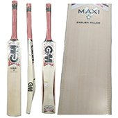 GM Sigma Maxi English Willow Cricket Bat
