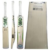 GM Mana Paragon Prestige English Willow Cricket Bat