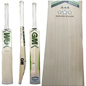 GM Paragon 444 English Willow Cricket Bat