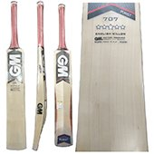 GM Purist 707 English Willow Cricket Bat