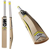 GM Aura Maxi  Excalibur English Willow Cricket Bat
