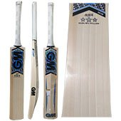 GM Neon 404 English Willow Cricket Bat